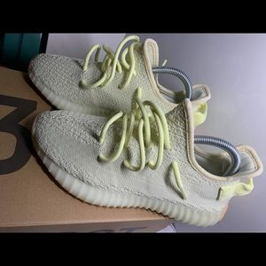 Adidas Yeezy 350 boost butter size 6
